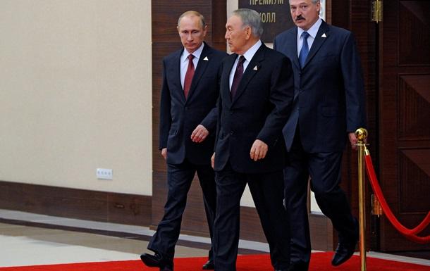 Путин, Лукашенко и Назарбаев намерены встретиться с Порошенко – посол Беларуси