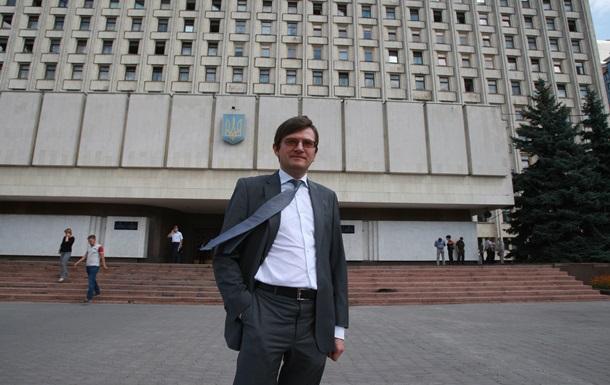 Корреспондент: Замглавы ЦИК рассказал о лучшей системе выборов для Украины