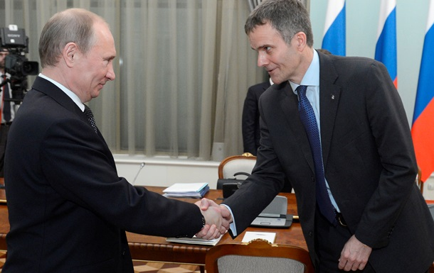 Statoil и Роснефть начали проект, несмотря на санкции