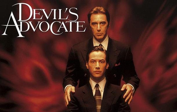 Из  Адвоката дьявола  сделают сериал