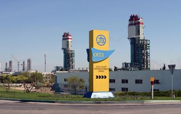 Одесский припортовый завод получил доступ к дешевому газу - СМИ