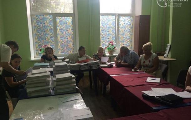 В Мариуполе депутаты отказались лишить россиянина статуса почетного жителя