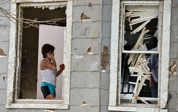 В трех городах Донбасса восстановили телефонную связь