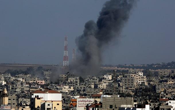 Полеты над территорией Израиля небезопасны