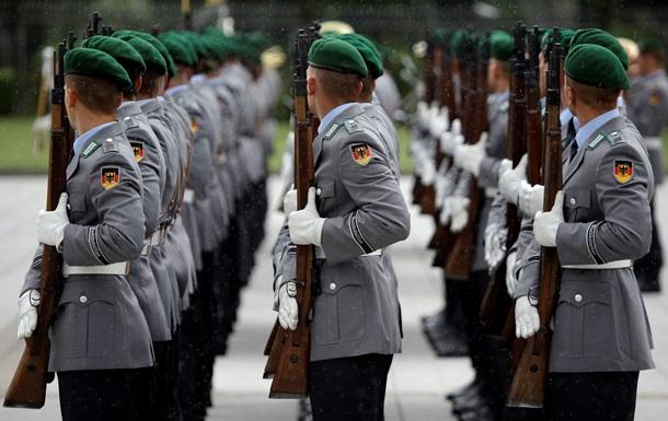 Германия не направит своих солдат в Украину – Меркель