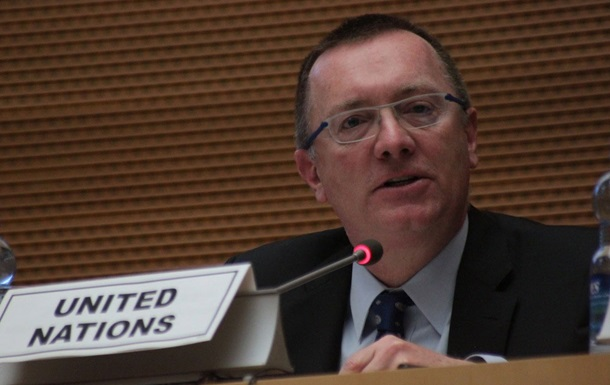 ООН рассматривает вопрос дополнительной помощи Украине