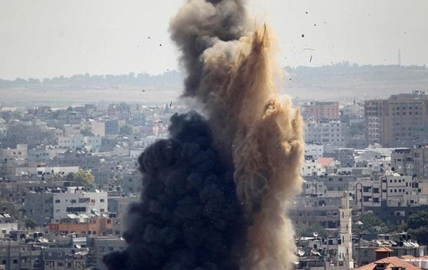 Израиль грозит ХАМАС возмездием за смерть ребенка