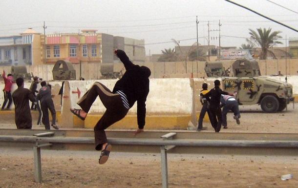 В Багдаде смертник взорвался в министерстве внутренних дел: восемь погибших