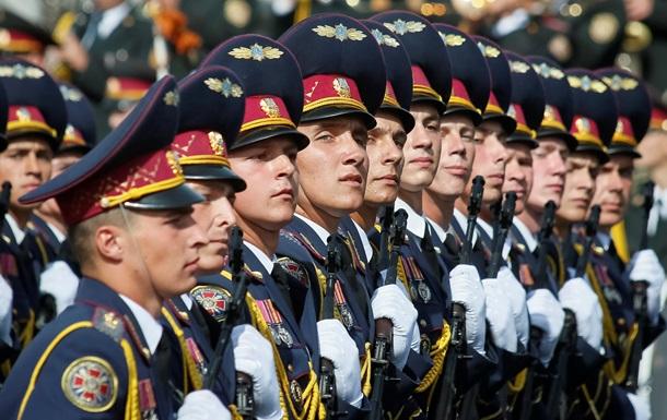 Беспорядки в Фергюсоне и военные парады в Украине. Главные видео недели