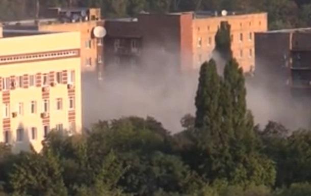 В результате артобстрела в Донецке погибли еще двое мирных жителей