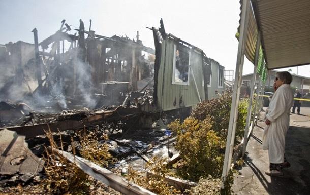 Число пострадавших при землетрясении в Калифорнии возросло до 172 человек