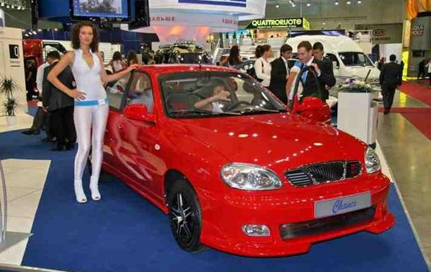 В Казахстане закрыли производство автомобилей ЗАЗ