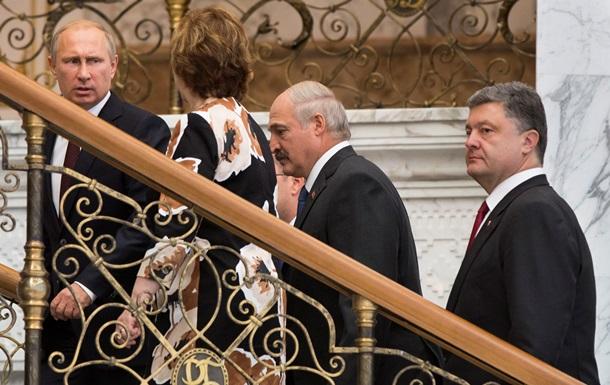 Порошенко после встречи с Путиным может провести переговоры с представителями ЕС - СМИ