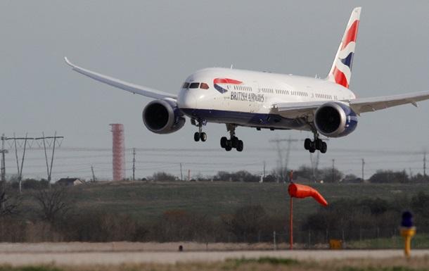 Британские авиалинии не хотят летать в Либерию и Сьерра-Леоне