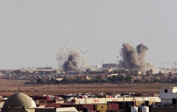 ООН просит третьи страны не вмешиваться в конфликт в Ливии