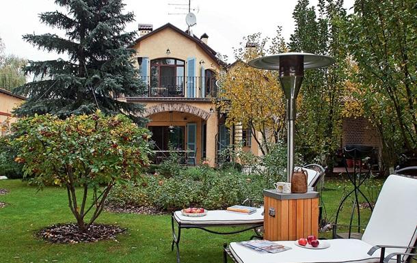 Дом с картинки. Ощущение юга Франции в одном из особняков Конча-Заспы
