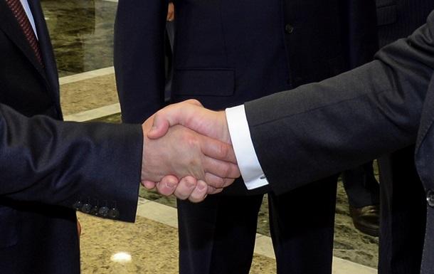 DW: Встреча Путина и Порошенко в Минске: шаг навстречу?
