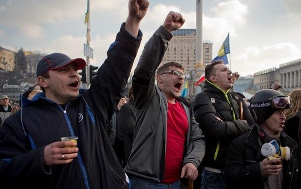 Изменениями после Майдана разочарованы 65% украинцев - исследование