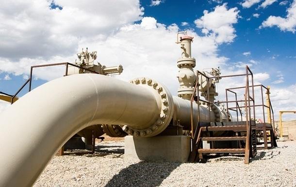Начало реверсных поставок газа из Словакии в Украину перенесено
