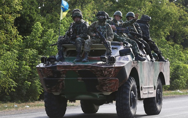 Військові у становищі. Як змінилася ситуація на Донбасі