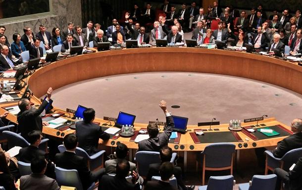 В ООН обеспокоены действиями российских военных на южном побережье Украины