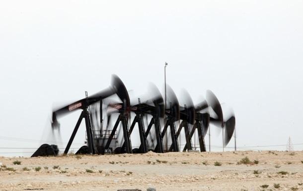 Стоимость нефти на биржах изменилась разнонаправленно
