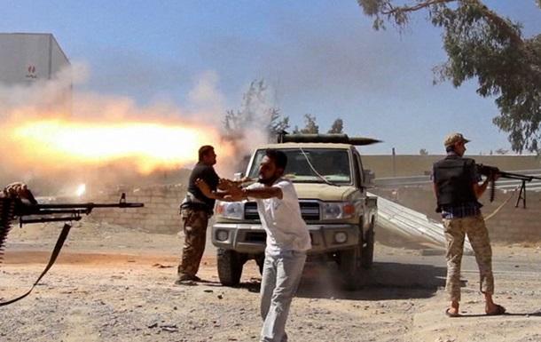 Ливия: у повстанцев власти больше, чем у правительства