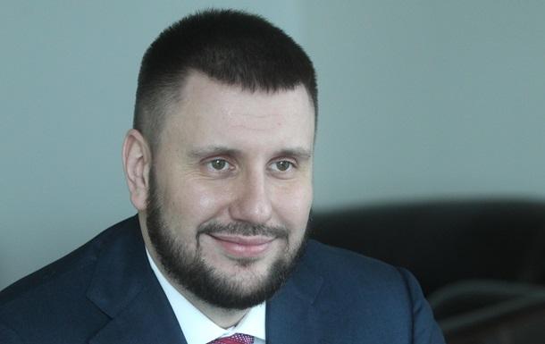 Государственная фискальная служба недобрала налогов  12 млрд грн - Клименко