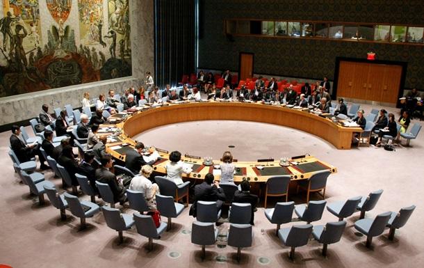 США возглавили Совбез ООН на один месяц