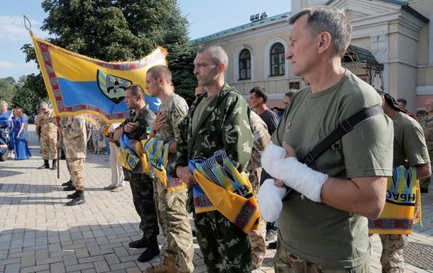 Из окружения в Иловайске вышли еще 11 бойцов – комбат  Донбасса