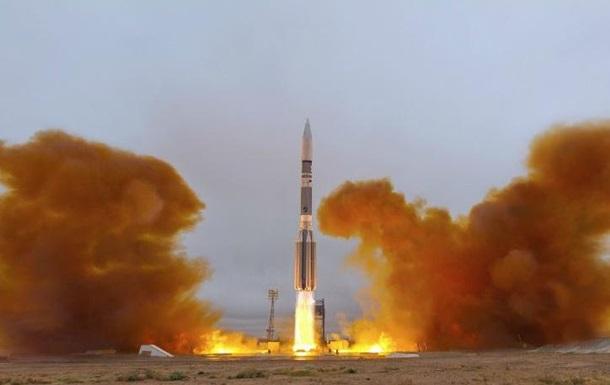 У Росії створять надважку ракету для польотів на Марс