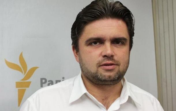 Маркиян Лубкивский назначен советником главы СБУ