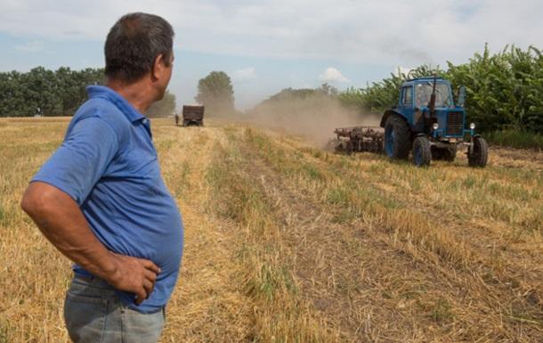 Аграрные компании Украины за полгода подешевели более чем на 20%