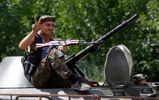 Силовики изменят тактику АТО – советник Авакова