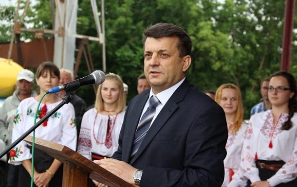 Анатолій Олійник кличе молодь у владу