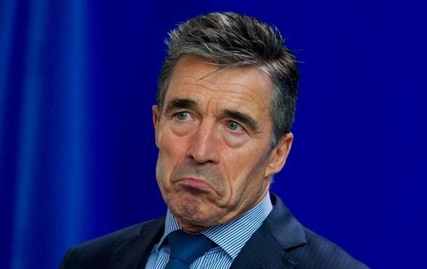 Генсек НАТО считает план Путина  неискренним