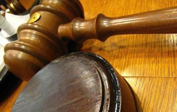 Суд заключил под стражу комбата Прикарпатья