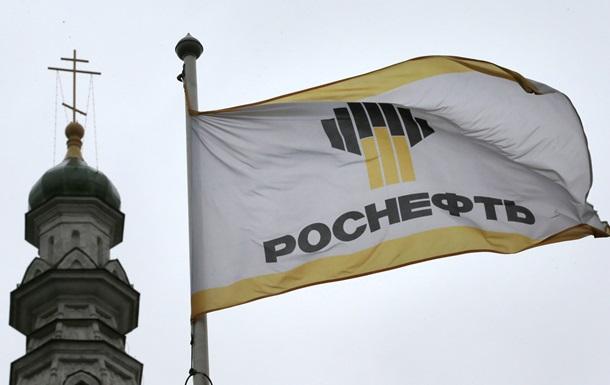Санкции против РФ: Роснефть уволит 25% сотрудников главного офиса – СМИ