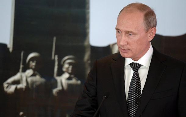 Обзор зарубежных СМИ: Путин меняет тактику на Донбассе