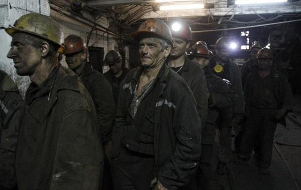 Взрыв на шахте в Макеевке: число жертв выросло до трех