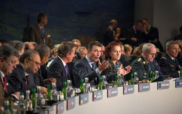 Саммит НАТО. День второй: онлайн-трансляция