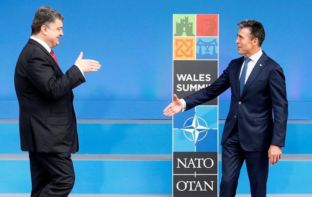НАТО в помощь. Первые заявления и результаты  силового  саммита в Уэльсе