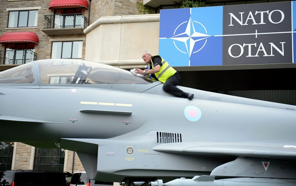 НАТО приближается. Как будет расширяться Альянс на Восток