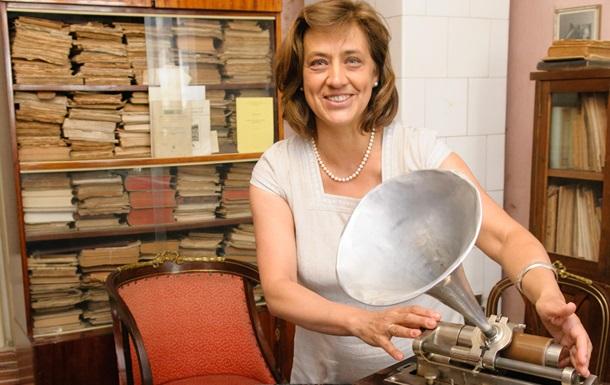 Корреспондент: Голоса Украины. Ученые оцифровали кобзарские песни, записанные 100 лет назад
