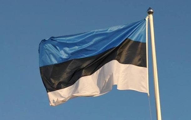 Эстония подозревает Россию в похищении сотрудника спецслужб