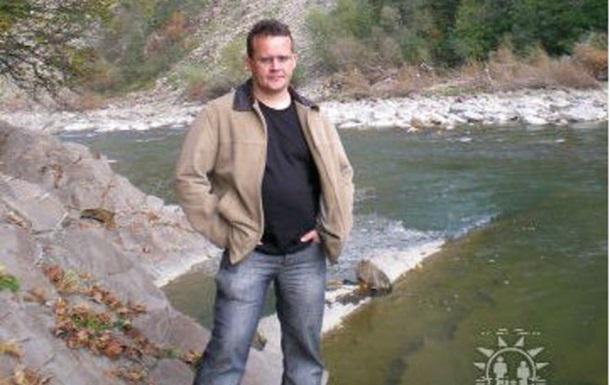 В зоне АТО погиб украинский журналист, которого призвали в армию