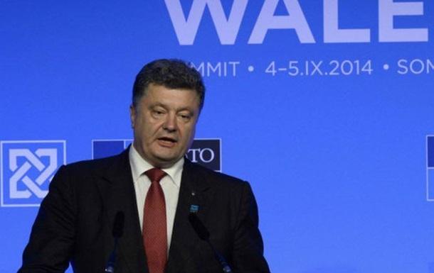 Еженедельники Украины: Предоставит ли НАТО реальную помощь?