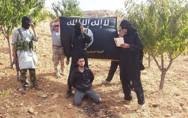 Исламское государство  обезглавило еще одного ливанца