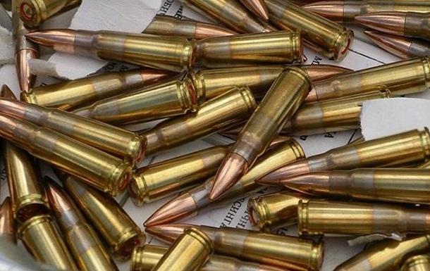 В Киевской области сотрудники ГАИ задержали авто с боеприпасами