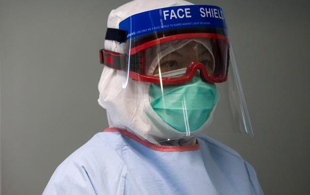 Испытание вакцины от лихорадки Эбола на обезьянах показало хорошие результаты